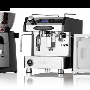 Fracino Velocino Commercial Espresso Machine 1