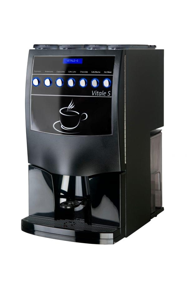 Vitale S Espresso 2+ Coffee Machine 3