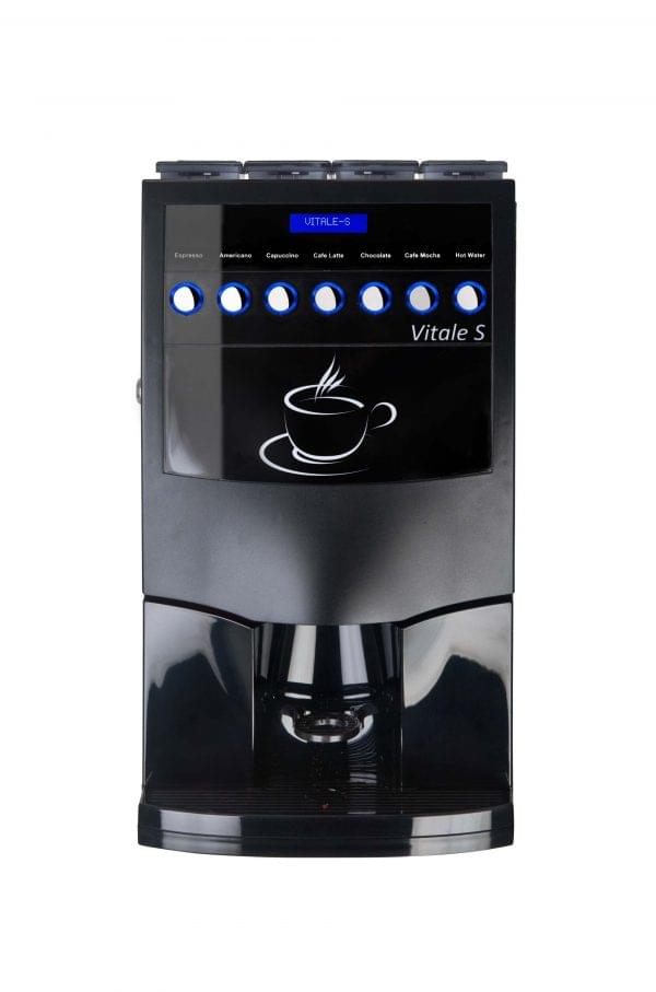 Vitale S Espresso 2+ Coffee Machine 1