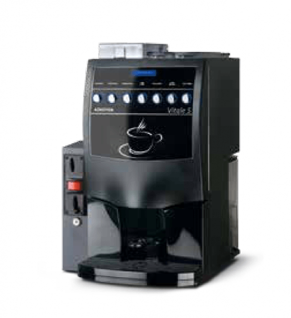 Vitale S Espresso 2+ Coffee Machine 7