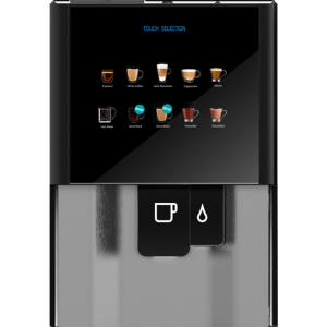 Vitro X3 Duo Dry Milk Espresso & Tea Coffee Machine 1