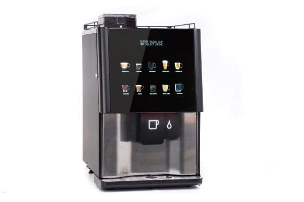 Vitro X3 Espresso  Dry Milk Espresso Coffee Machine 1