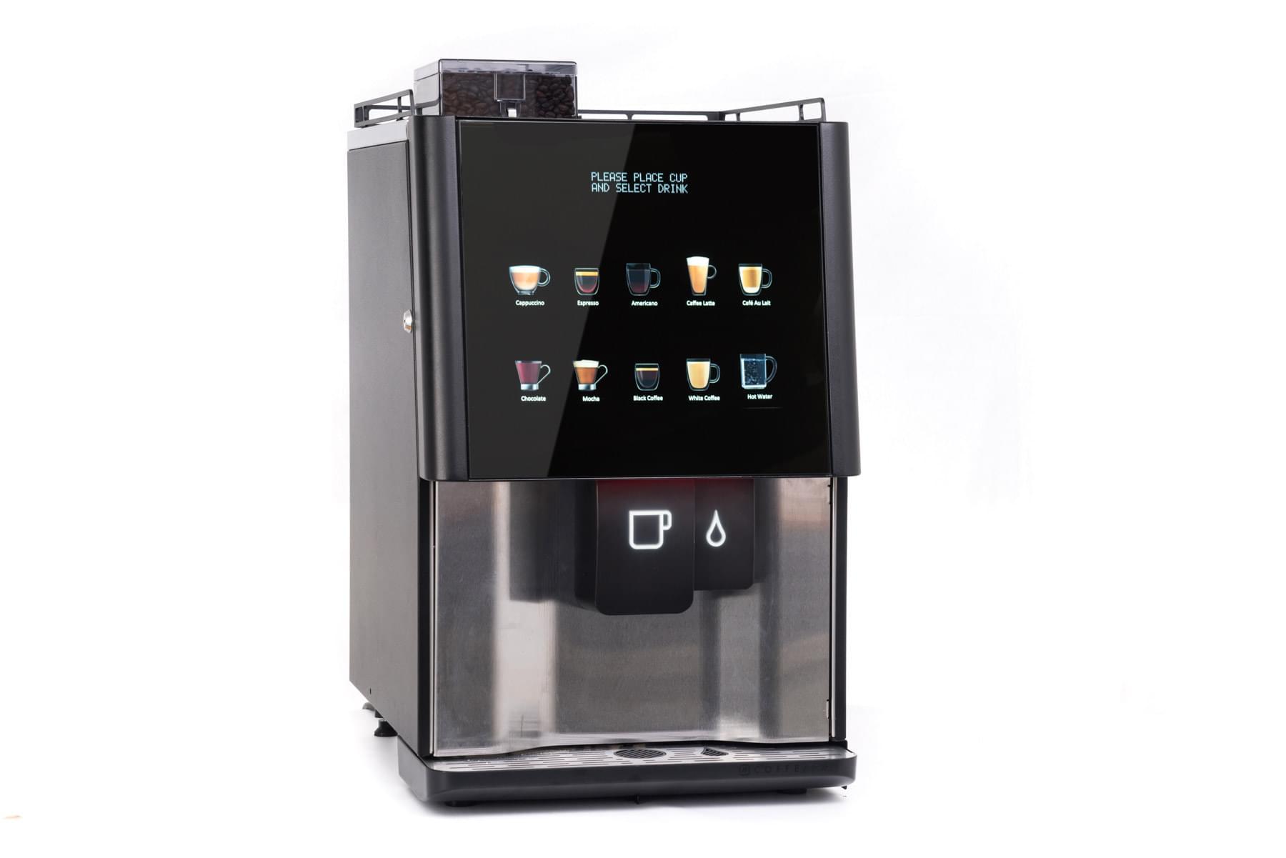 Coffetek Vitro X3 Espresso Dry Milk Espresso Coffee