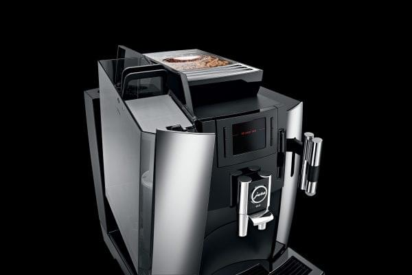 Jura WE8 Commercial Bean to Cup Coffee Machine 15