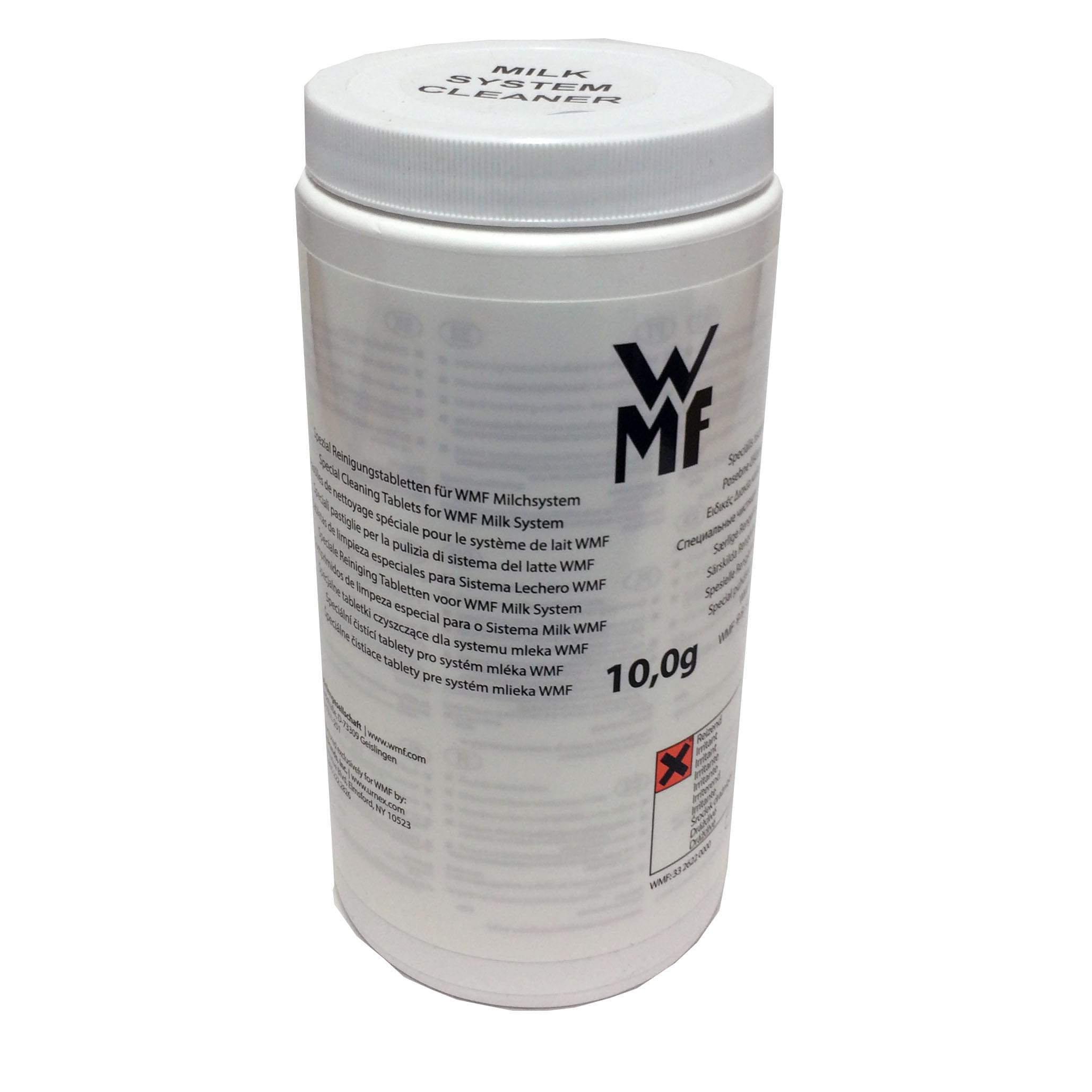 Wmf Milk Cleaning Tablets 100 Tablets