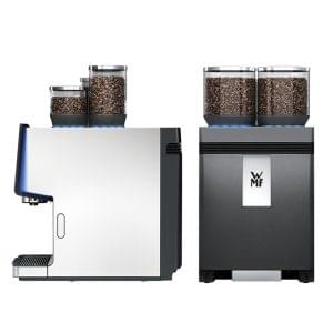 WMF 8000S Commercial Bean to Cup Coffee Machine 5