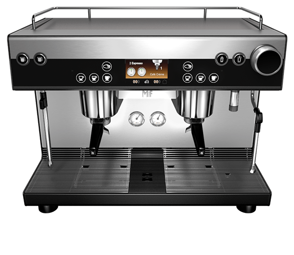WMF Espresso Coffee Machine 1