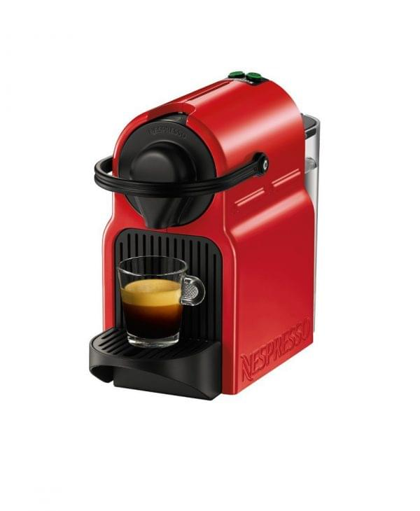 Krups XN1005 Nespresso Inissia in Red