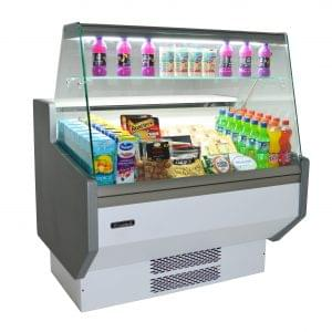Blizzard Zeta 100 Slim Serve Over Counter