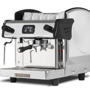 Expobar Zircon 1 Group Commercial Coffee Machine 1