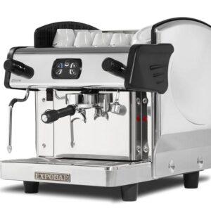 Expobar Zircon 1 Group Commercial Coffee Machine 1