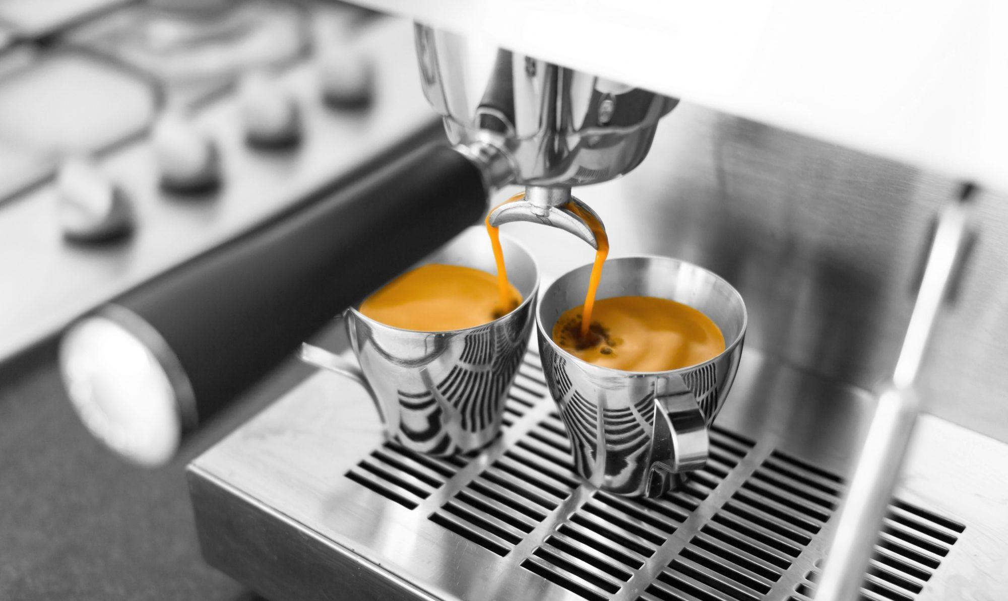 Преимущества аренды кофемашины