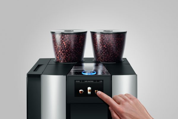 NEW Jura Giga X8 G2 Bean to Cup 12