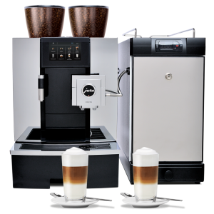 NEW Jura Giga X8 G2 Bean to Cup 14