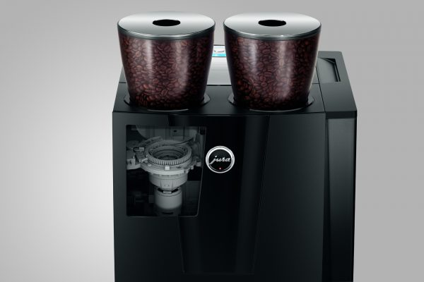 NEW Jura Giga X8 G2 Bean to Cup 1