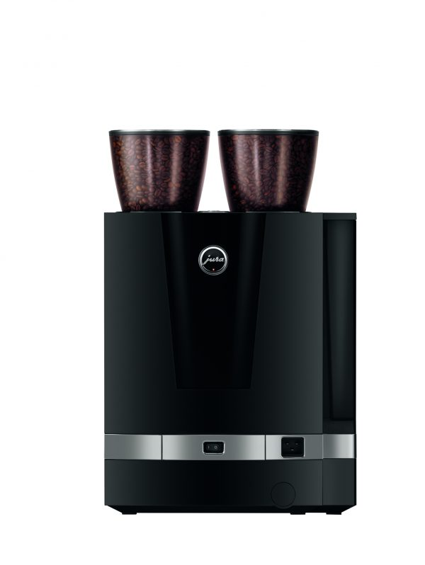 NEW Jura Giga X8 G2 Bean to Cup 2