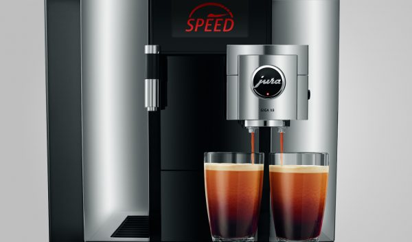 NEW Jura Giga X8 G2 Bean to Cup 6
