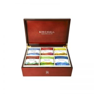 Birchall 6 Compartment Box