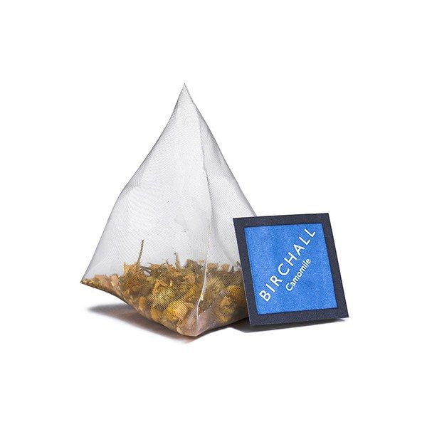 Birchall Camomile - 15 x Prism Tea Bags 1