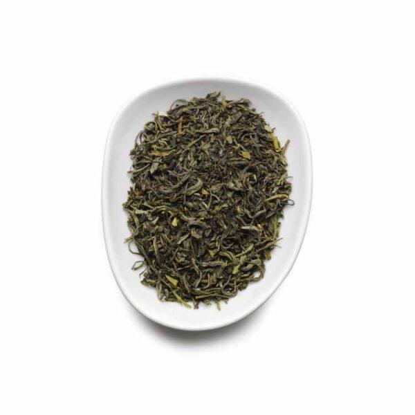 Birchall Green Tea - 80 x Prism Tea Bags 1