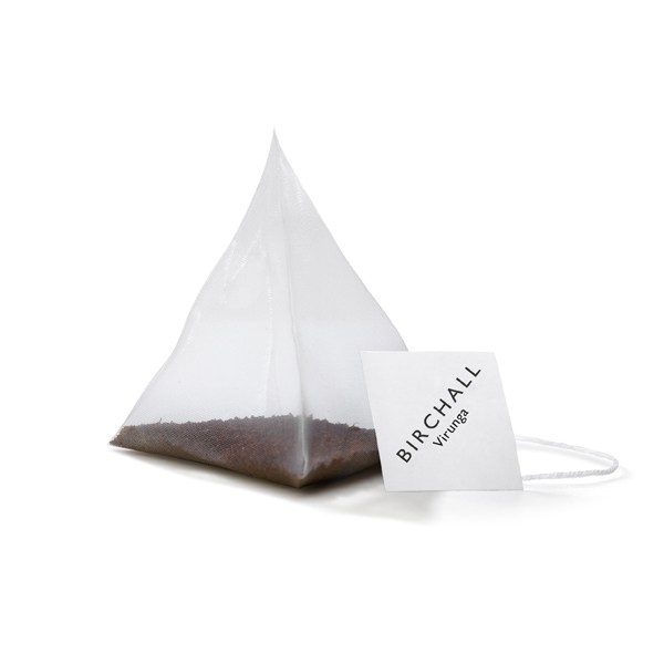 Birchall Virunga Afternoon Tea - 15 x Prism Tea Bags 5