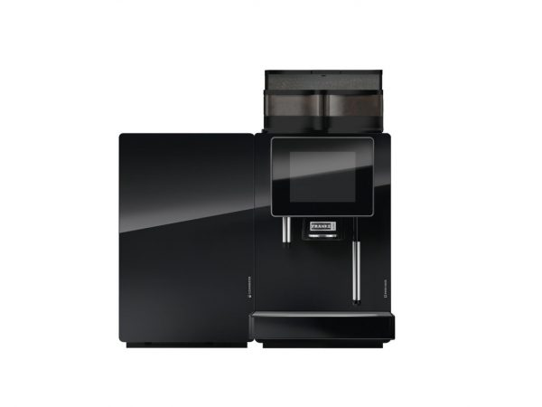 Franke A400 Bean to Cup Coffee Machine 2