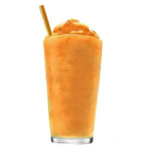 Orange Flavoured Slush Syrup 5L 2
