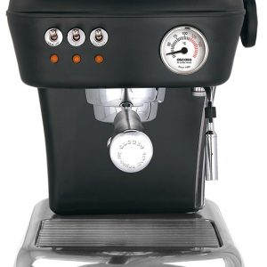 Ascaso Dream Home Coffee Machine Black