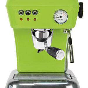 Ascaso Dream Home Espresso Machine Amarilla (Copy)