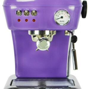 Ascaso Dream Home Espresso Machine Black (Copy) 1