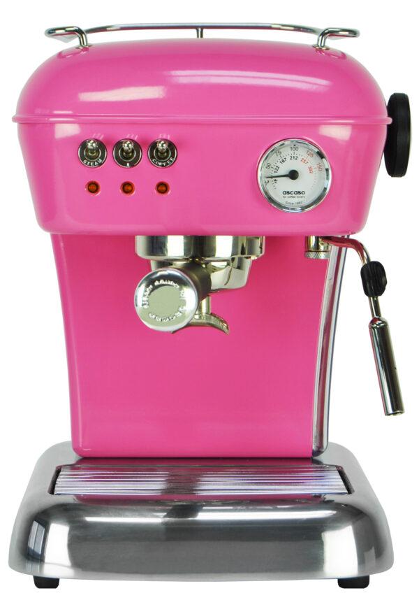 Ascaso Dream Home Espresso Machine Black (Copy)