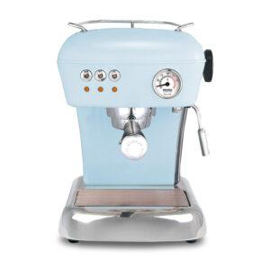Ascaso Dream Home Espresso Machine Blue