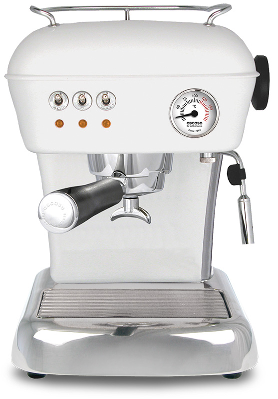 Ascaso Dream Home Espresso Machine Blue (Copy)