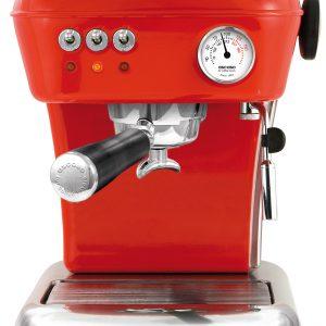 Ascaso Dream Home Espresso Machine Love Red Matte (Copy)