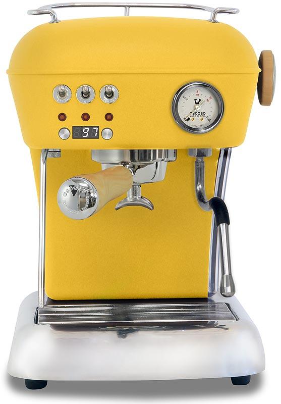 Ascaso Dream Home Espresso Machine Love Red PID (Copy)