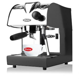 Fracino Piccino Home Coffee Machine Black