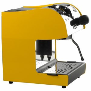 Fracino Piccino Home Coffee Machine Black (Copy)