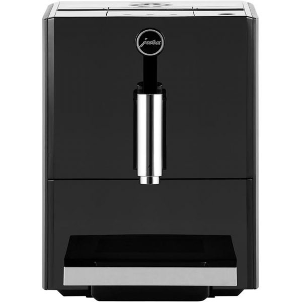 Jura A1 Piano Black Home Bean to Cup Machine