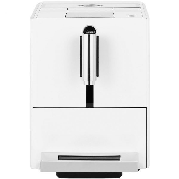 Jura A1 Piano White Home Bean to Cup Machine 2