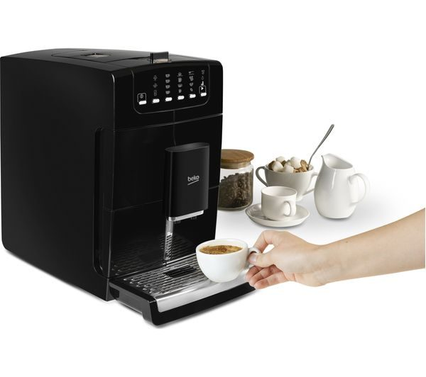 Beko Bean to Cup Home Coffee Machine CEG7425B