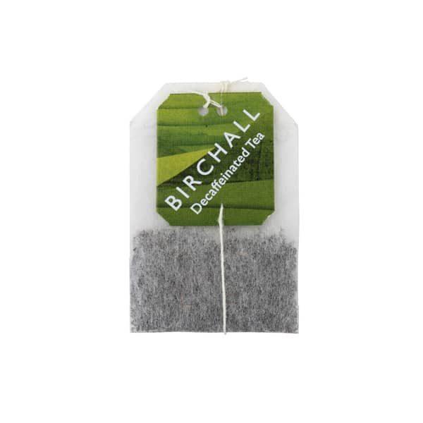 Birchall Decaffeinated Tea- 25 x Enveloped Tea Bags 2
