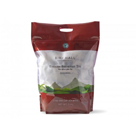 Birchall English Breakfast Tea - 1100 x Everyday Bags