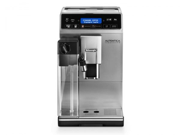 De'Longhi Autentica Home Bean to Cup Coffee Machine ETAM29.660.SB 2