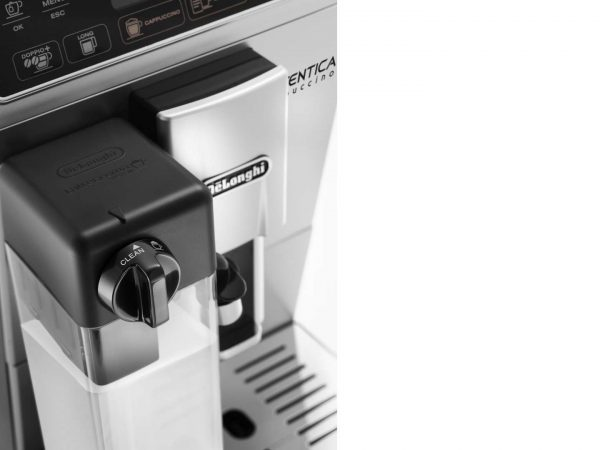 De'Longhi Autentica Home Bean to Cup Coffee Machine ETAM29.660.SB