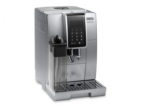 De'Longhi Dinamica Bean to Cup Coffee Machine 1