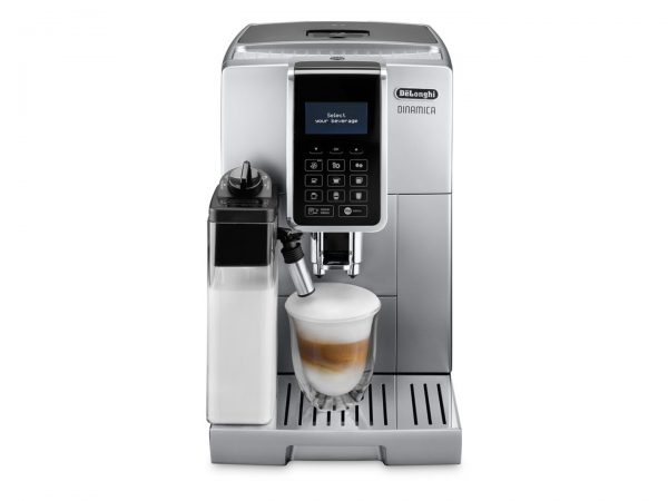 De'Longhi Dinamica Bean to Cup Coffee Machine 2