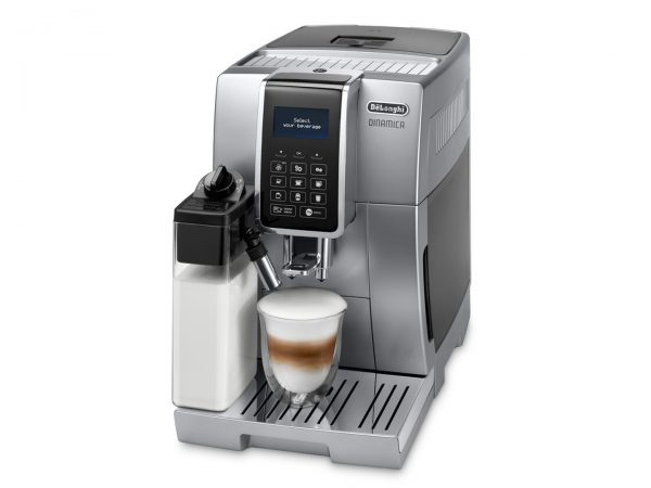 De'Longhi Dinamica Bean to Cup Coffee Machine 3
