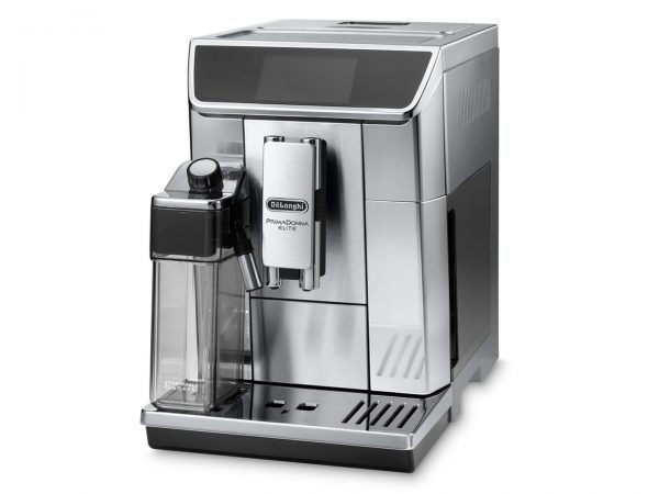 De'Longhi PrimaDonna Elite Home Bean to Cup Coffee Machine 1