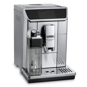 De'Longhi PrimaDonna Elite Home Bean to Cup Coffee Machine 2