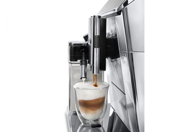 De'Longhi PrimaDonna Elite Home Bean to Cup Coffee Machine 4